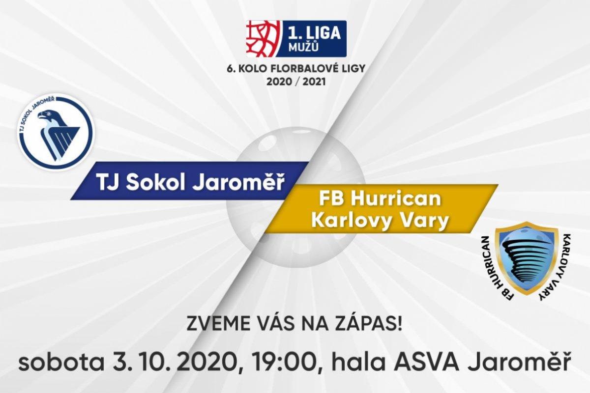 V sobotu přijedou do Jaroměře Vary i s Dominikem Emlarem!