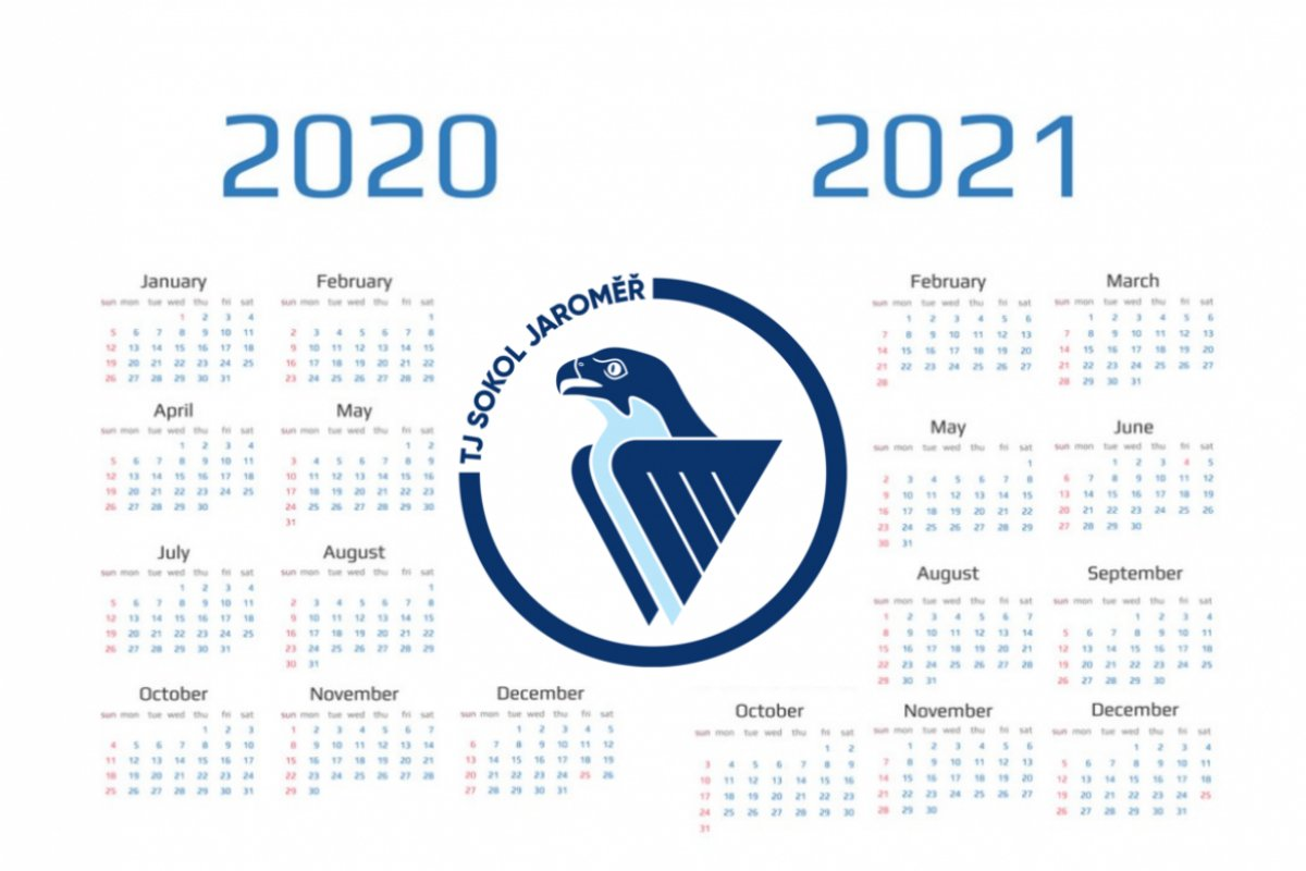 Jízdní řád ligové sezóny 2020/2021